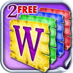 Words Puzzle 2 Free