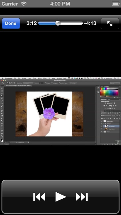 Learn for PhotoshopCC screenshot-4