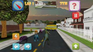 Dino Dan: Dino Racerのおすすめ画像4