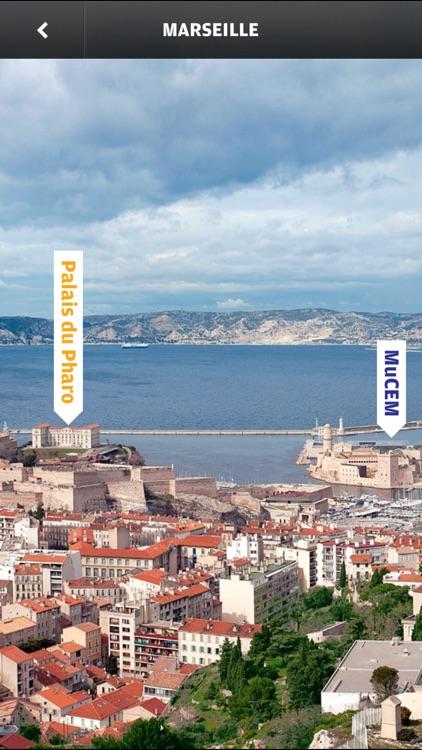 Marseille: Wallpaper* City Guide
