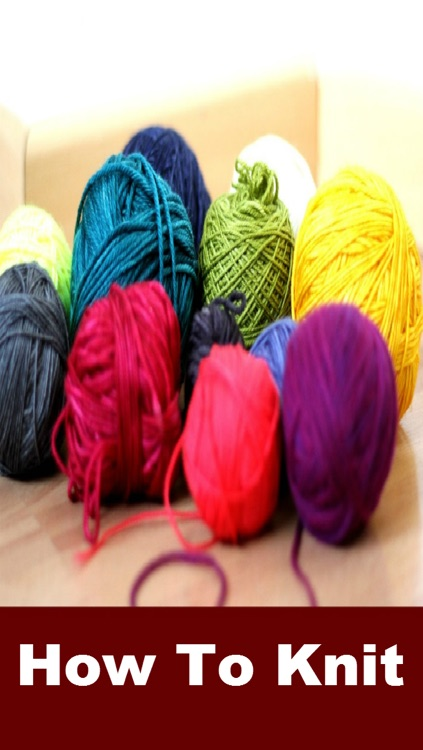 How To Knit: Learn How to Knit with Easy Beginner Instructions