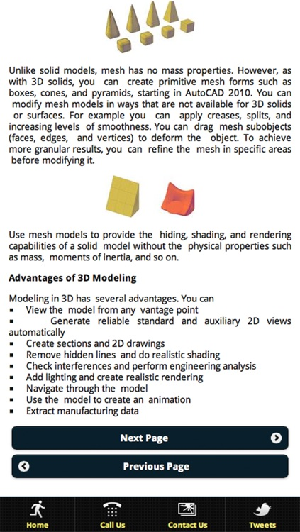 Autocad 3D Tutorials by Colin Kavin