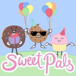 Sweet Pals Emoji