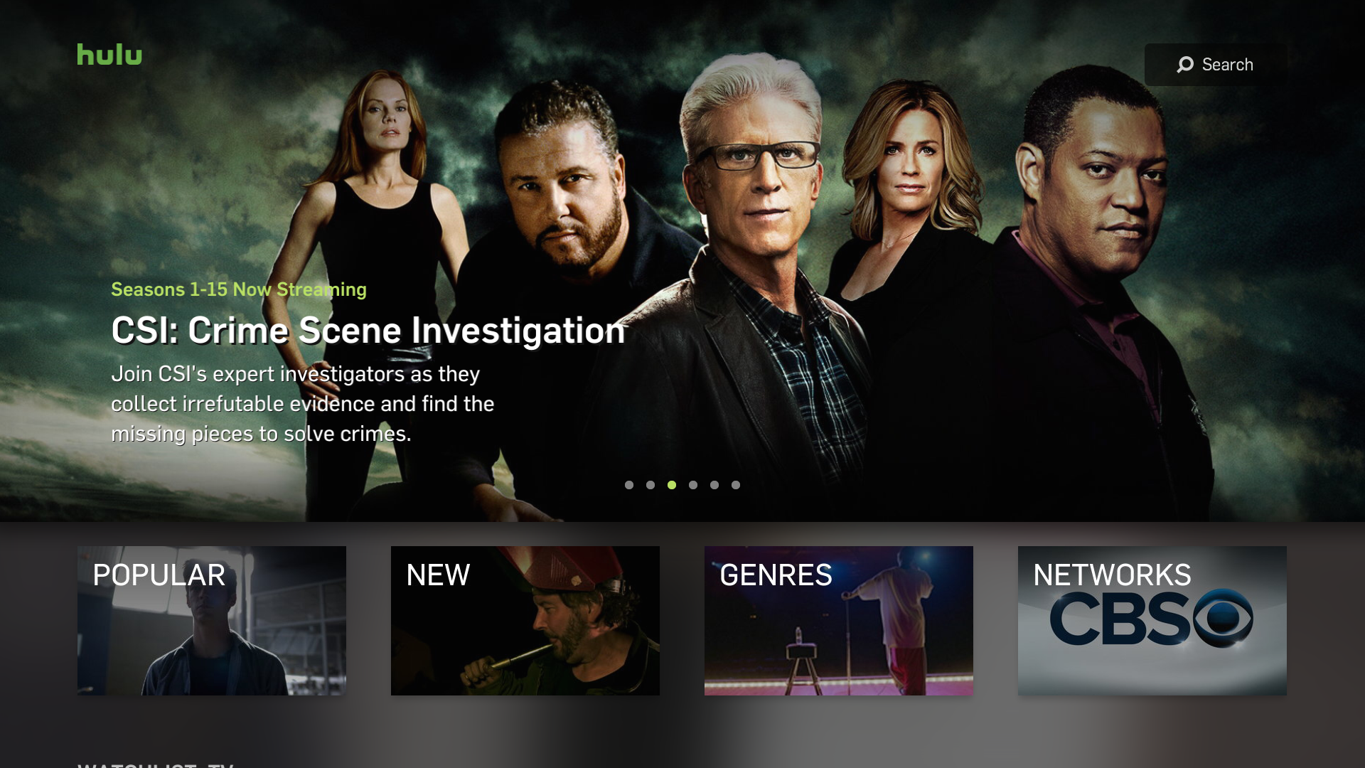 Hulu: Watch TV Shows & Movies screenshot 19