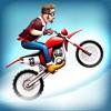 Bike Race Mania - Free Night Racing Game