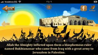Quran stories for kids English - Free screenshot four