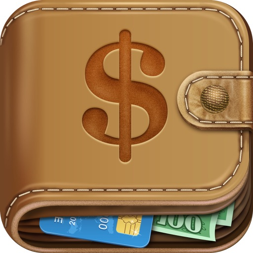 Easy Expense Tracker - Accounts, Budget, Expense, Income and Cashflow