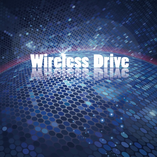 Wireless Drive iPad