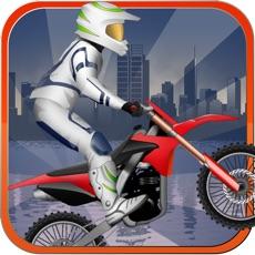 Activities of Bike Stunt Racer : Xtreme Bandits Edition
