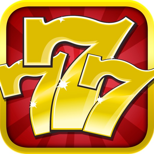 Triple Crown Slot Machine Casino Pro icon