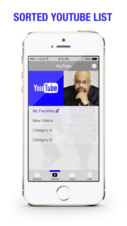 Dr. Boyce Watkins Official App screenshot-4
