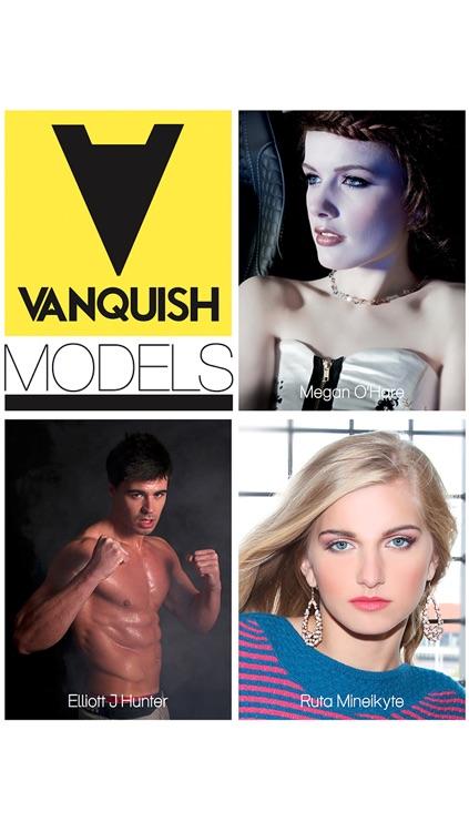 Vanquish World Magazine screenshot-3