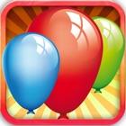 Magic Balloon Blitz: Tap & Pop Partie icon