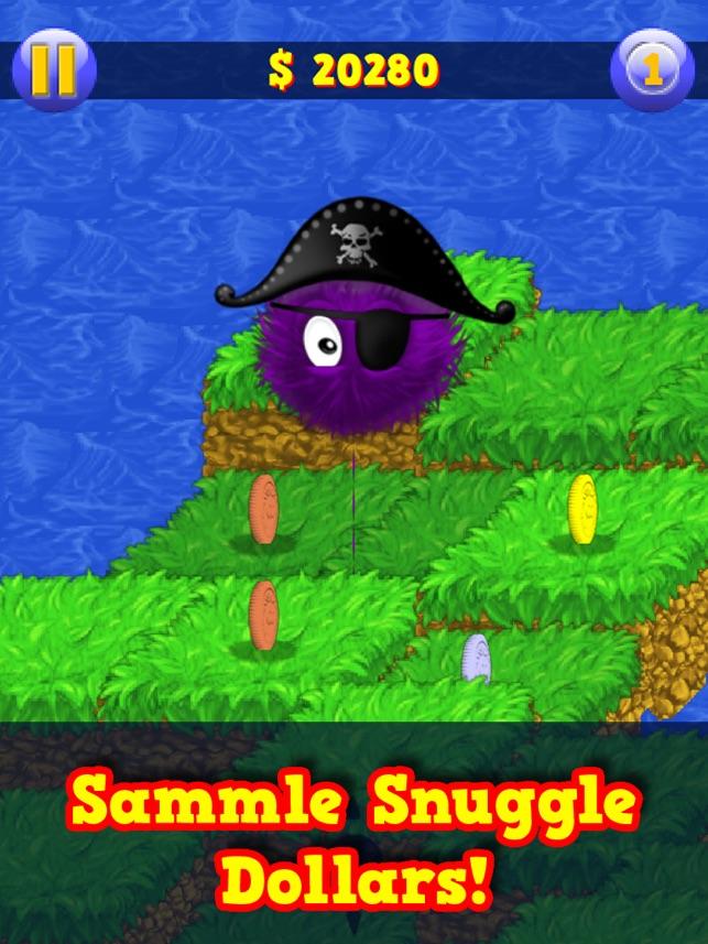 Snuggle Jump Screenshot