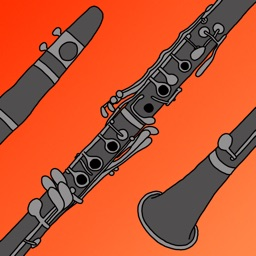 Clarinet Fingering Guide