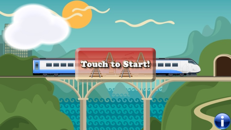 Toy Train Puzzles for Toddlers and Kids !