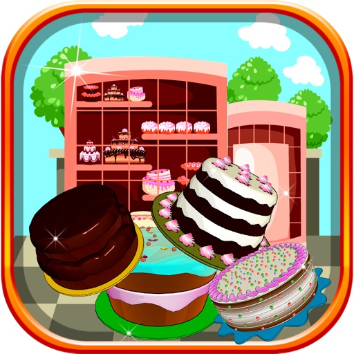 Birthday Cake Tower Maker Full - Extreme Sweet Shop Stacking Game for Kids