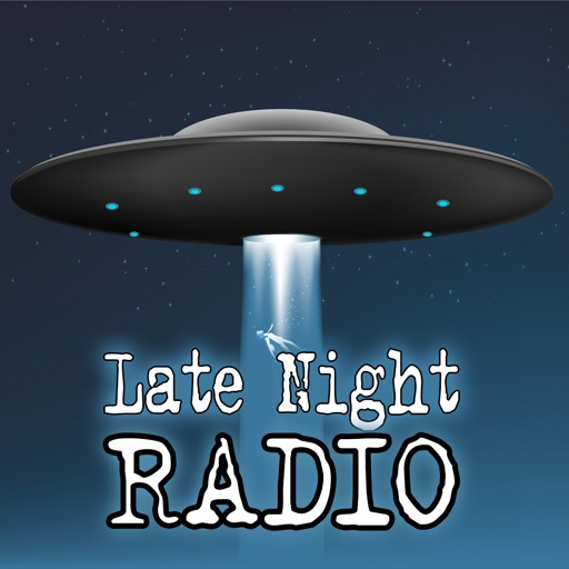 Paranormal Radio - Late Night Radio Live