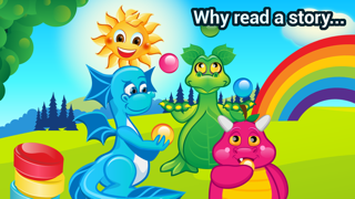 Candy Dragons - The Candyland Color Dragons Adventures -