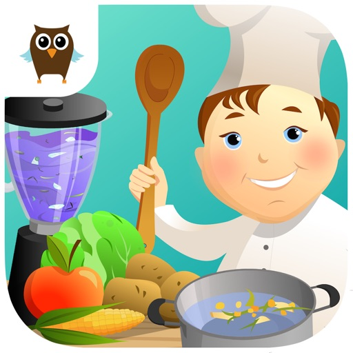 Animal Restaurant - Free Kids Game