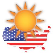 UV US - Weather Forecast, UV index and Alerts icon