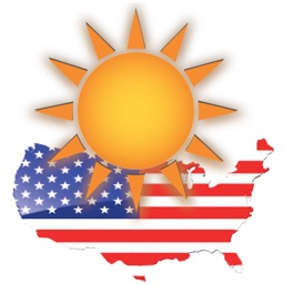 UV US - Weather Forecast, UV index and Alerts