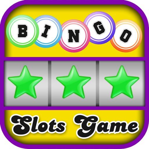 Bingo Slots Machine