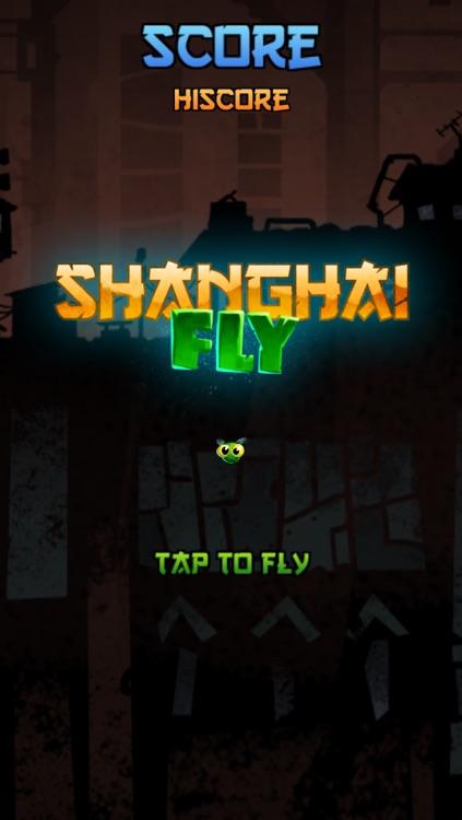 Shanghai Fly