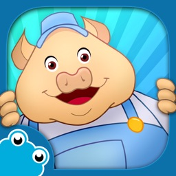 The Three Little Pigs HD - SO