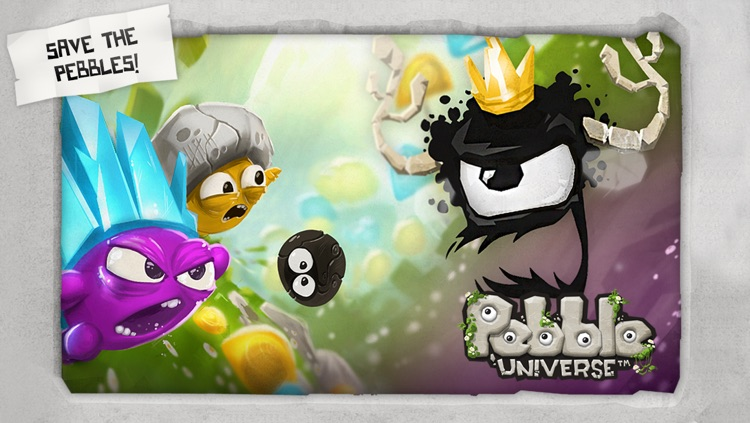 Pebble Universe Free
