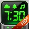 アラームクロック HD Pro