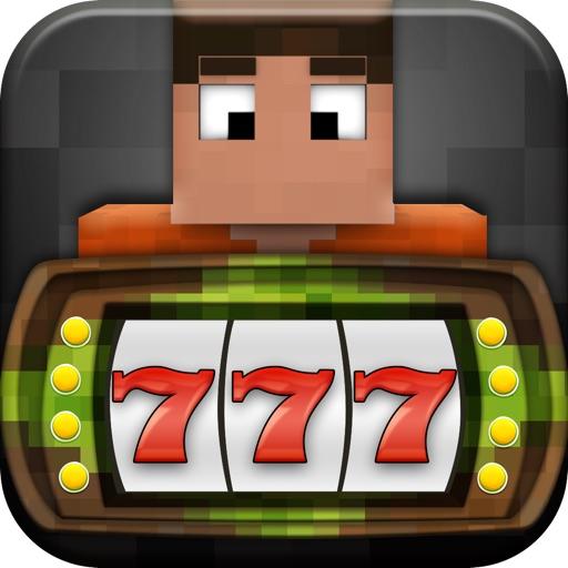 Block Slots Pixel Cubes Casino PRO