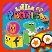 Codes for Little Phonics by ToMoKiDS Hack