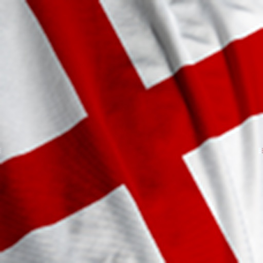 England Wallpaper icon