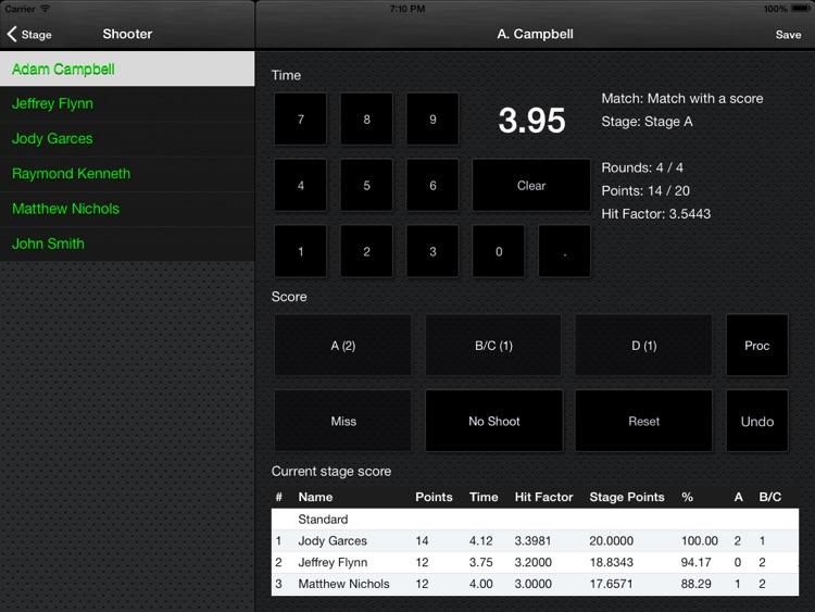 DynamicShooting screenshot-3