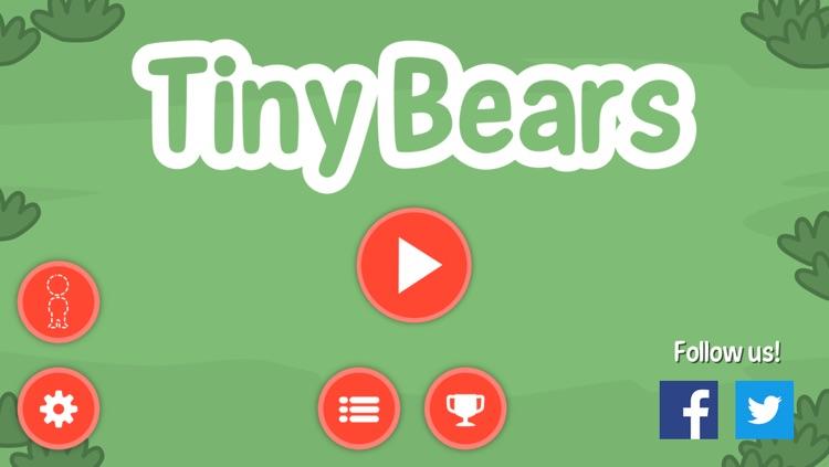 Tiny Bears screenshot-3