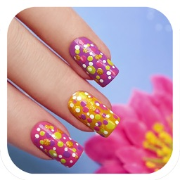 Nail Art Tutorial - Step by Step Manicure Guide