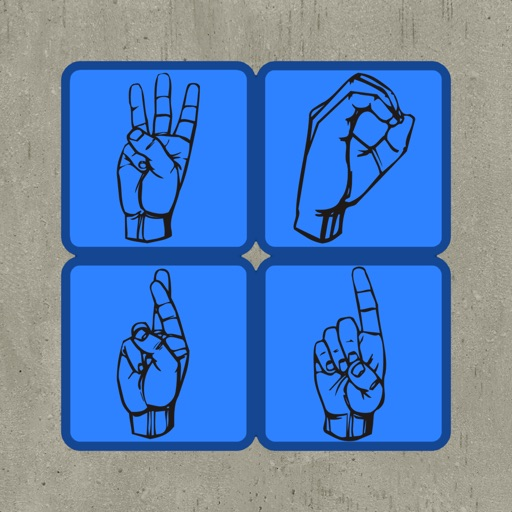 ASL Perpetual Words