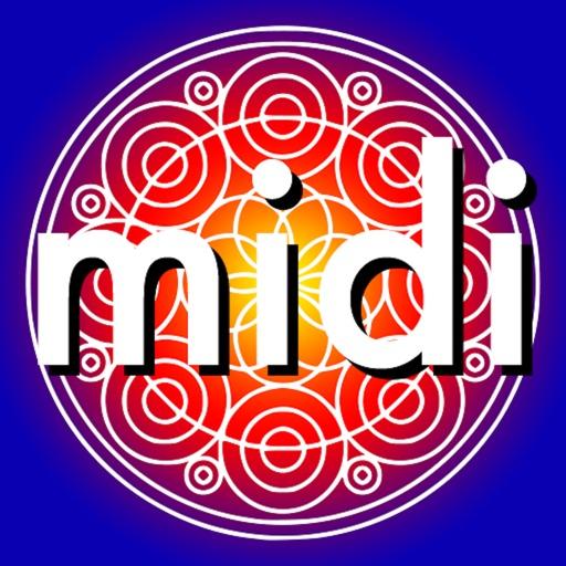 Midi Mandala
