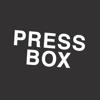 Pressefach - Echtzeit-Chat Sports, Team News und Community-Foren