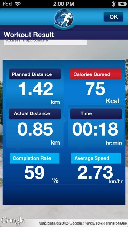 Run on Earth screenshot-4