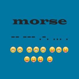 Morse Keyboard and App
