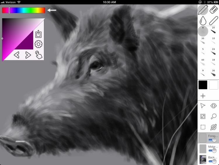 Inkist screenshot-3