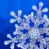 Snow Crystals - iPhoneアプリ