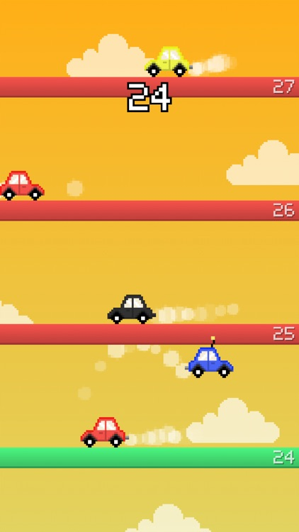 Jump Car screenshot-2