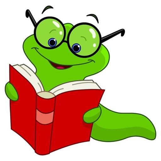 Guess the Books with Bookworm - What's the book Title ?