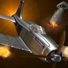 World War Airplane Battle icon