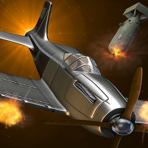 World War Airplane Battle