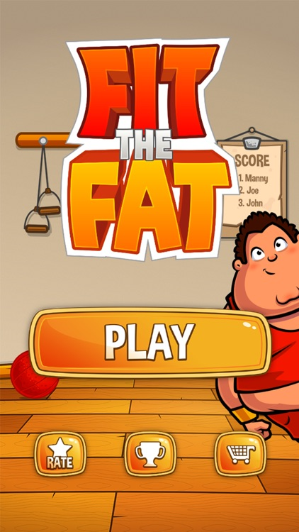 Fit the Fat screenshot-4