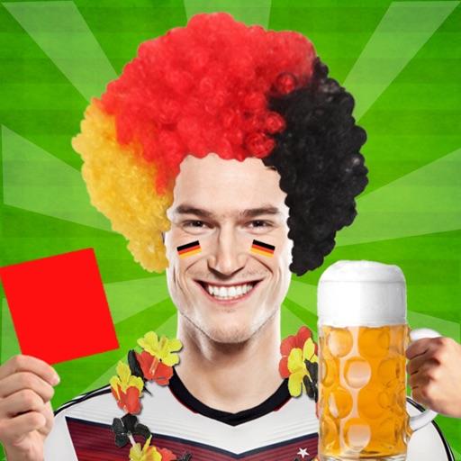 Selfie - Germany Fan Edition icon